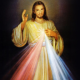 Divine Mercy Sunday – 28 April 2019
